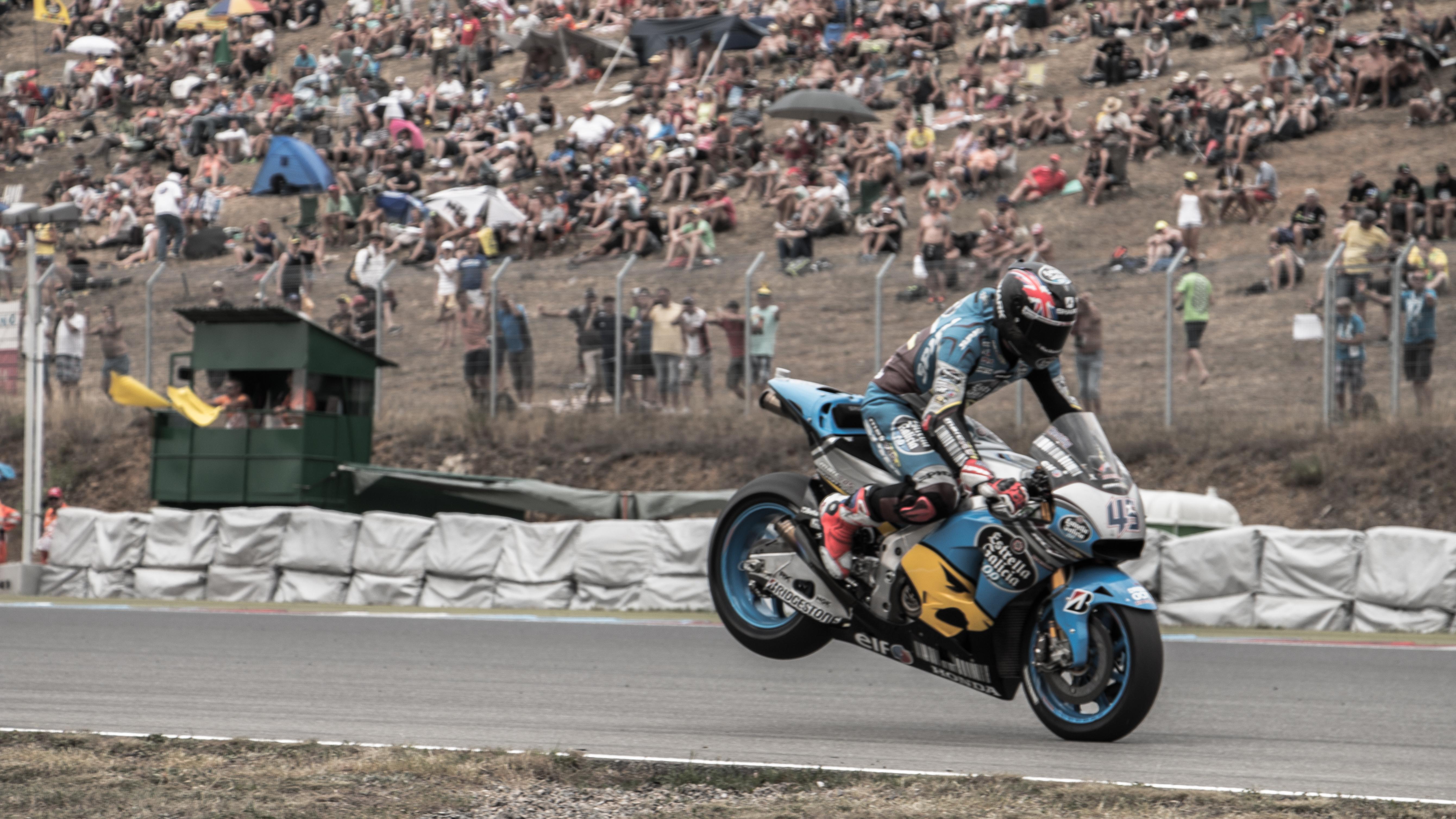 Grand Prix České republiky 2015 : Brno MotoGP tickets, VIP Village, hotels