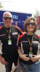 MotoGP Team Experience Platinum guests get on the MotoGP grid!