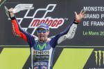 Jorge Wins!