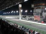 Qatar opening race