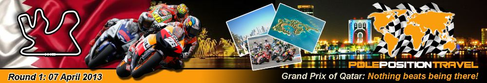 Grand Prix of Qatar 2013