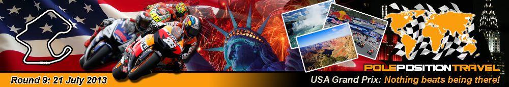 USA Grand Prix 2013