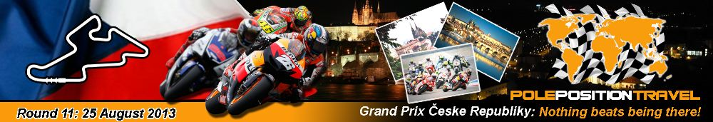 Grand Prix  esk� republiky 2013
