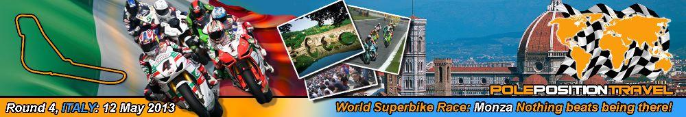 WSBK Monza 2013
