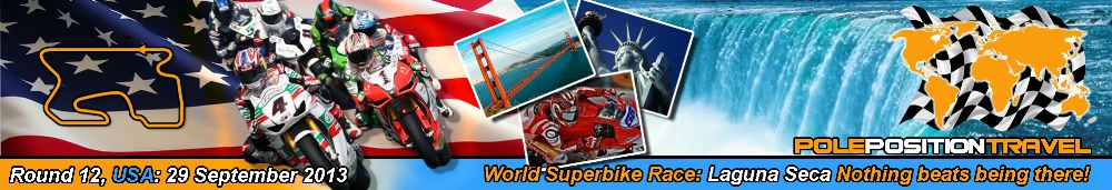 WSBK USA 2013