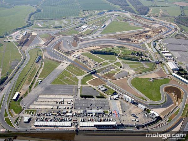 British Grand Prix 2014 : Silverstone MotoGP tickets, VIP Village, hotels