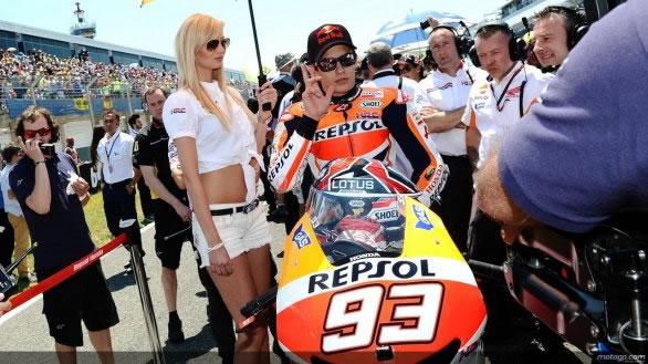 MotoGP Team Experience Platinum Europe